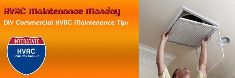 HVAC Maintenance Checklist | Preventative Maintenance Guide