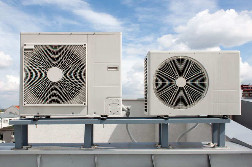 The Basics Of Hvac How These Advanced Systems Improve